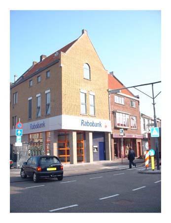 Rabobank Hilversum